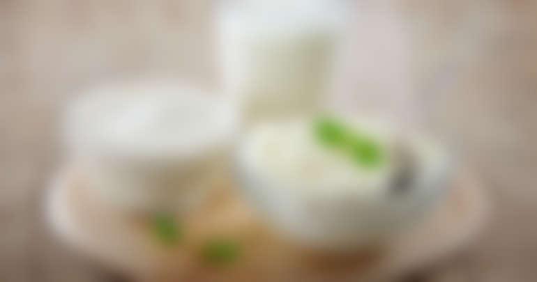 Milk product